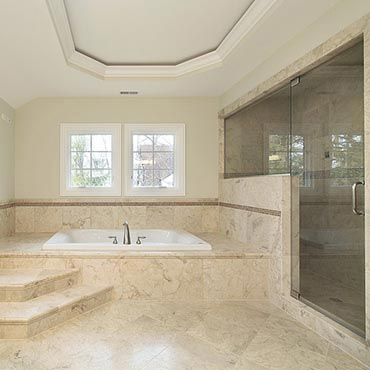 Natural Stone Floors in Broadview, IL